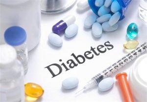 درمان دیابت قطع پا
