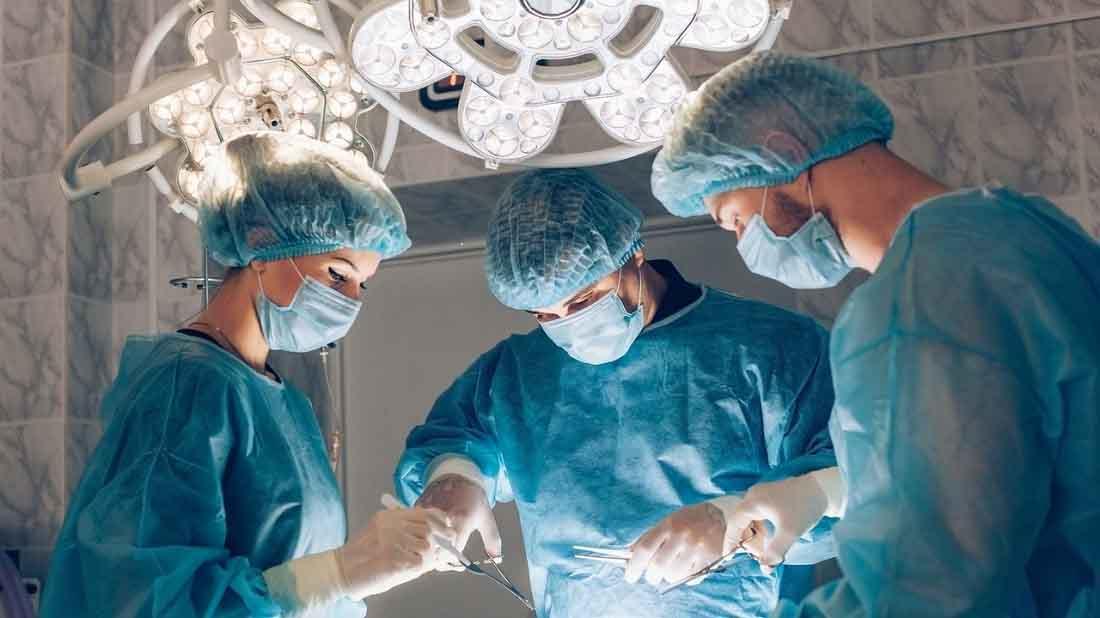 محبوب ترین روش های جراحی لاغری