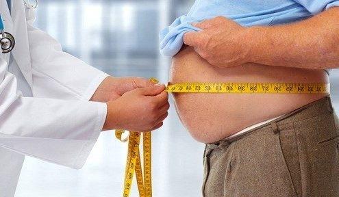 میزان کاهش وزن اسلیو