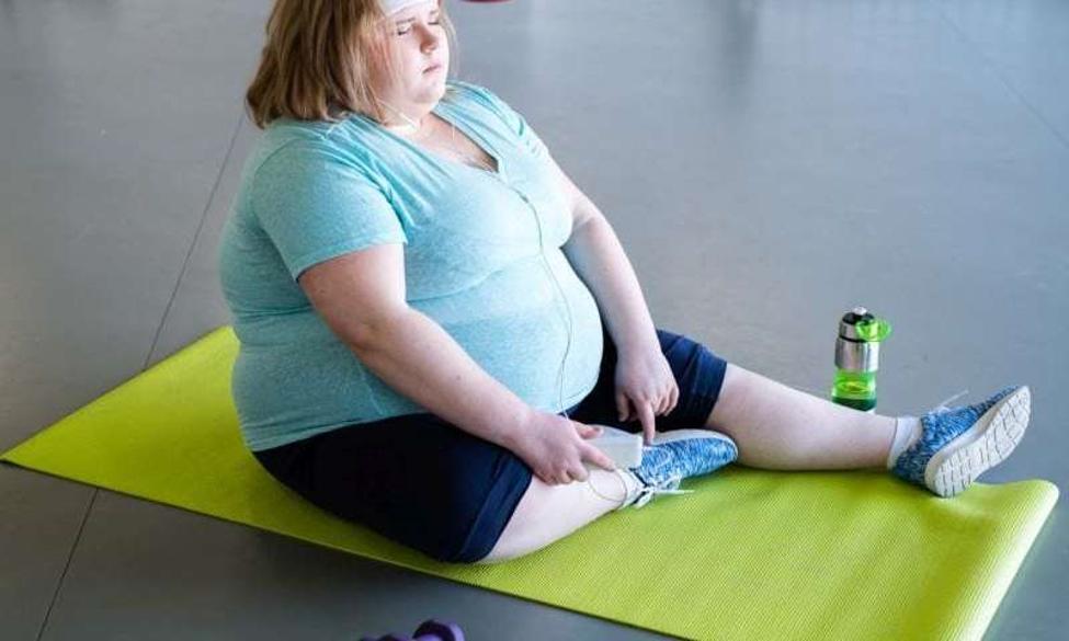 مراقبت های غذایی و فعالیت های بدنی