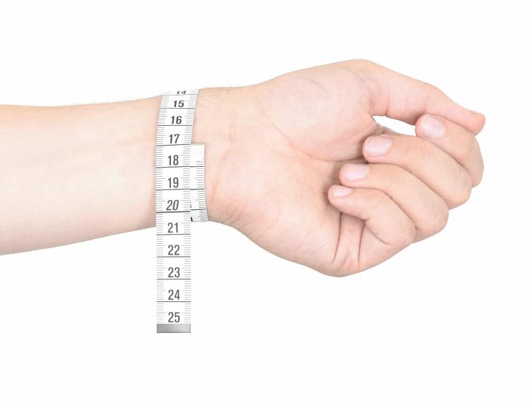 جنسیت بیشتر تاثیر خود را بر میزان استخوان بندی بدن فرد می گذارد
