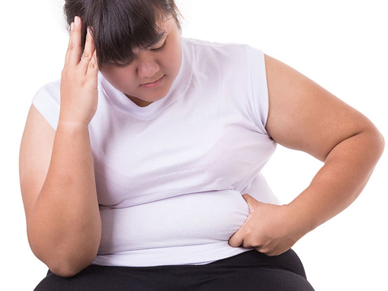 راهکار موثر در کاهش وزن در استپ وزنی