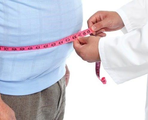 اشتهای لازم برای میل نمودن غذاها ۷۰ الی ۸۰ درصد کاهش می یابد
