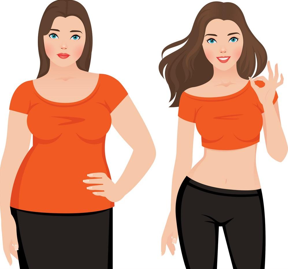 کاهش وزن بعد از عمل اسلیو در بیمارستان نجمیه به چه میزان است؟