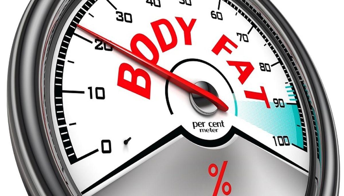 یکی دیگر از شیوه های محاسبه درصد چربی بدن عبارتند از: