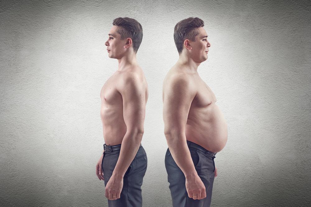 عموماً در جراحی اسلیو معده چه میزان از وزن افراد کاهش داده می شود؟