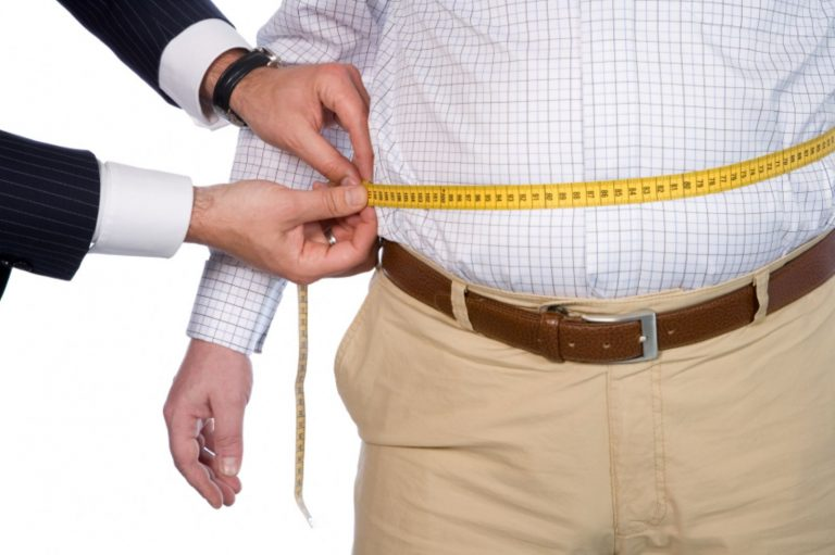 فاز نهایی: مراجعه به کلینیک چاقی