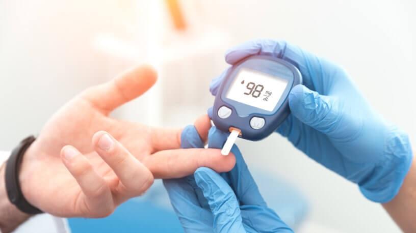 پکیج درمان دیابت