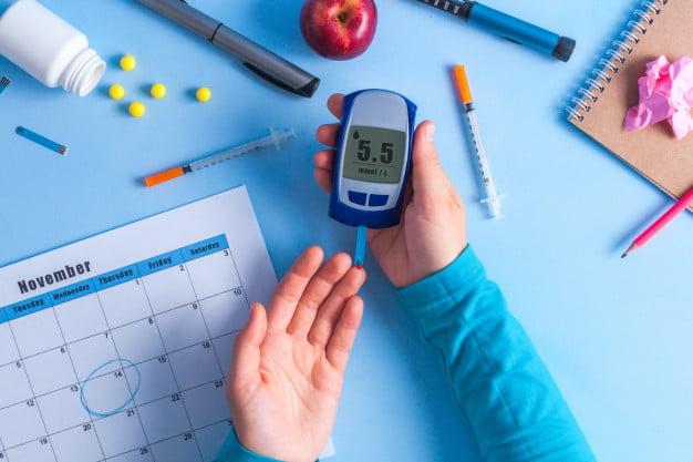 هورمون انسولین بعد از این مرحله به درون سلول های بدن منتقل می شود