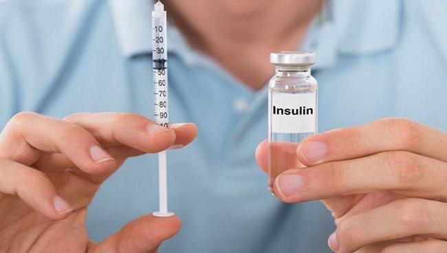 ترکیب داروها برای دیابت نوع ۲