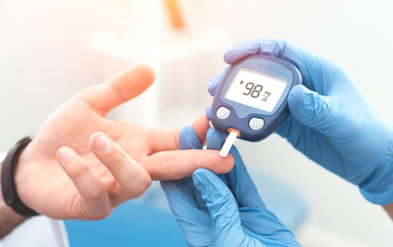 صحت اندازه گیری (HbA1C)