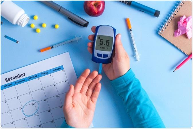 دیابت چیست ؟
