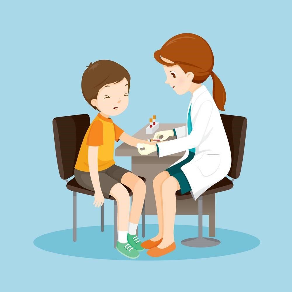 هرگونه صدمه به کلیه توسط پزشک قابل تشخیص است