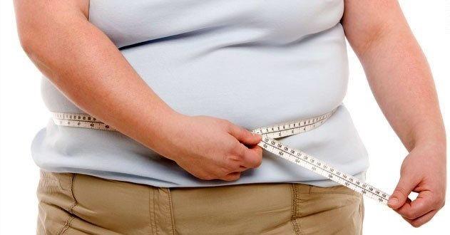 مصرف بیش از اندازه ی مواد غذایی: