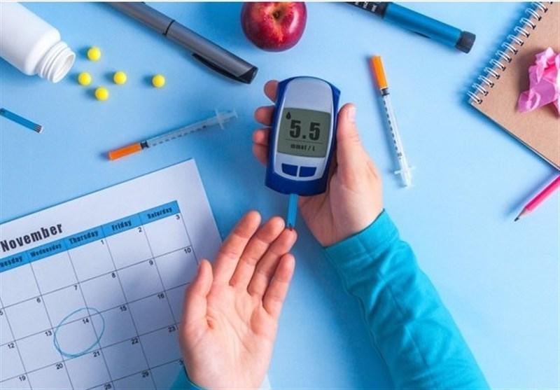 bolus دیابت