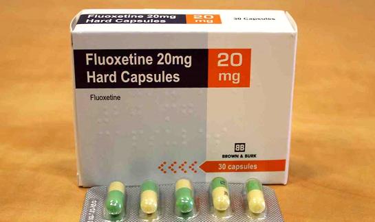 دیابت فلوکستین