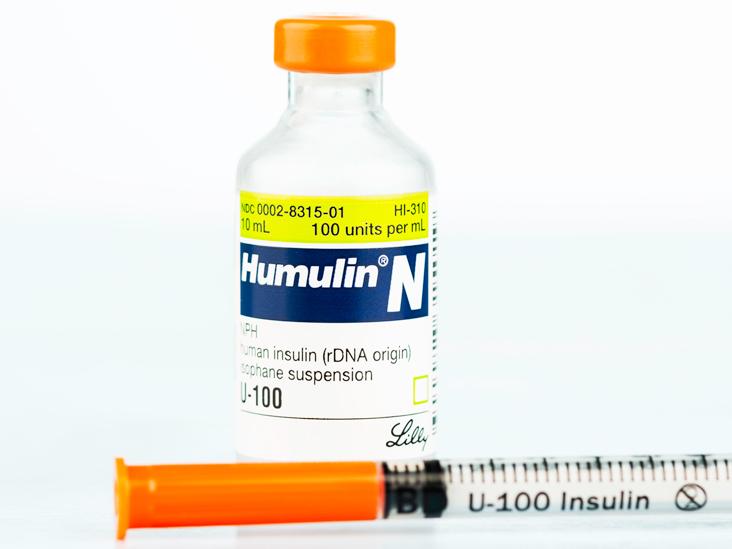 انسولین بازال چیست؟