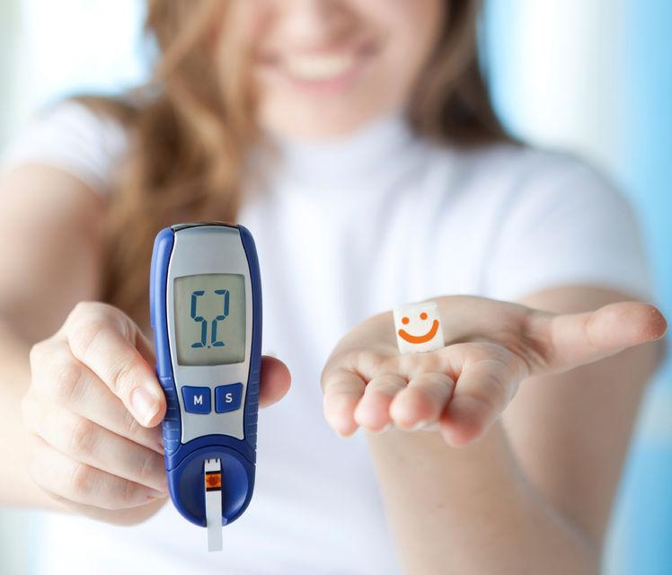 آیا تأثیر فلوکستین بر بهبود بیماری دیابت اثبات شده است؟
