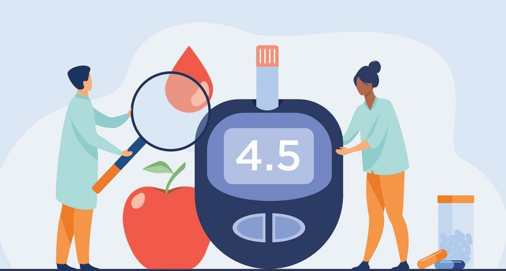 علائم ابتلا به دیابت