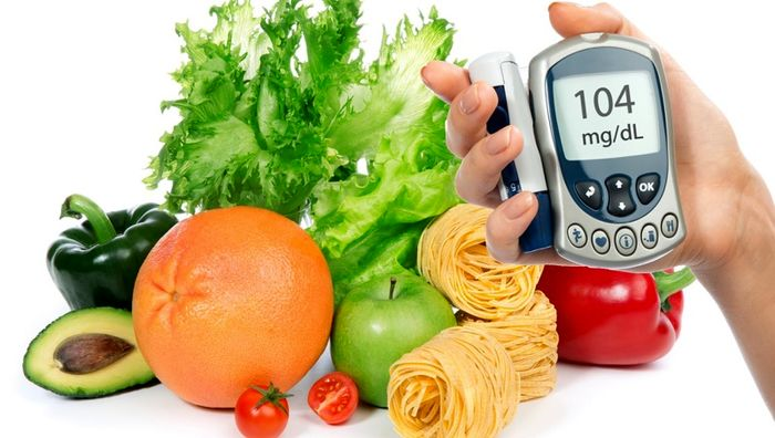 رژیم بازال و دیابت Bolus در دیابت نوع ۱