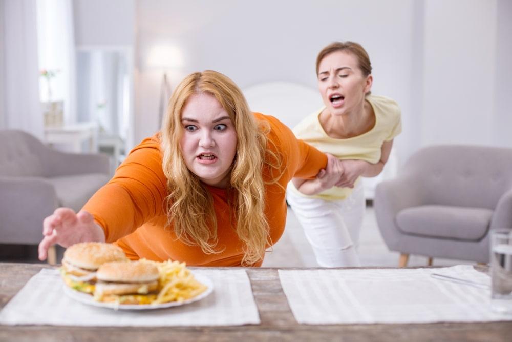 انواع چاقی و اضافه وزن چگونگی بردن چربیها به چه صورت میباشد؟