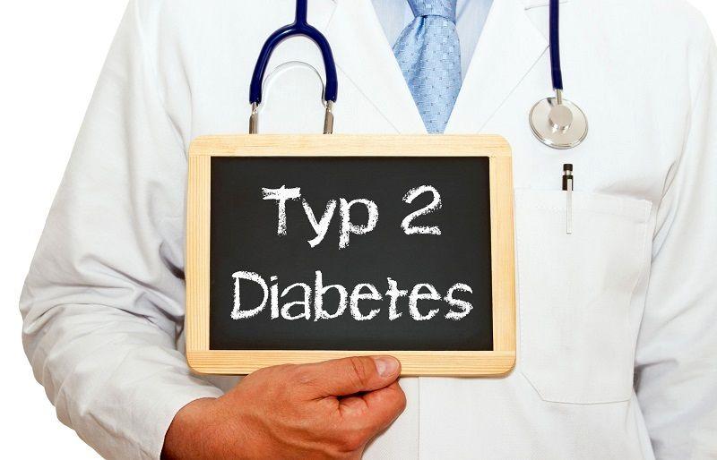 علائم دیابت نوع دوم