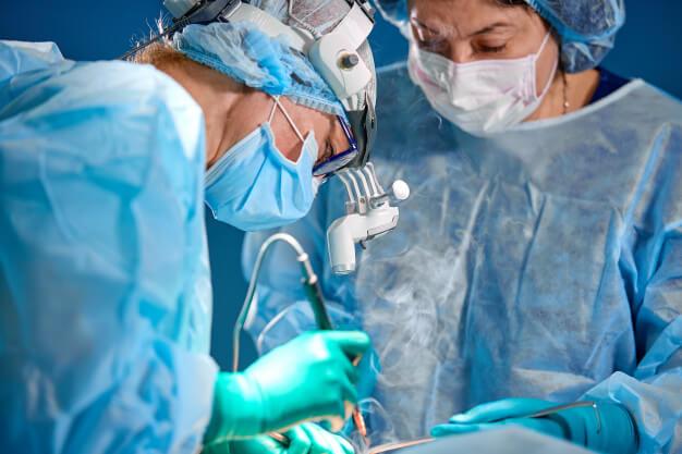 آیا میدانید چقدر طول میکشد تا بعد از جراحی لاپاراسکوپی بهبودی حاصل شود؟