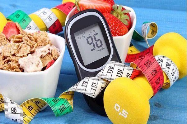 تمامی سبزیجات و میوهها خاصیتهای متعددی برای کاهش سریع دیابت دارند