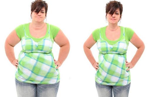 چاقی شما از کدام نوع میباشد؟
