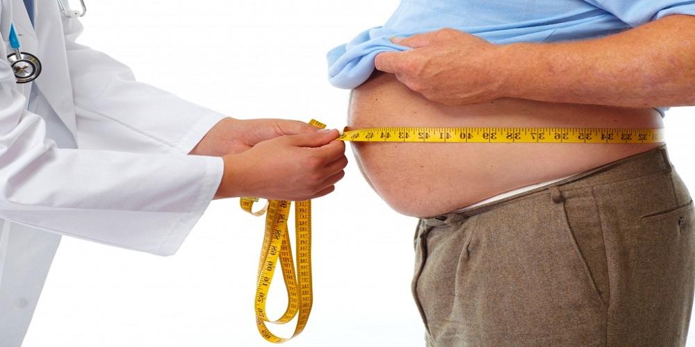 چاقی می تواند سبب به وجود آمدن بیماریهای مختلفی شود