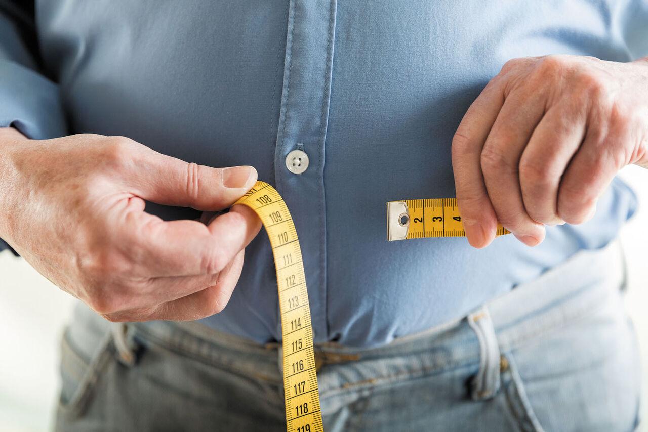 ارتباط چاقی و تاثیر آن بر سلامت روحی و روانی کودکان