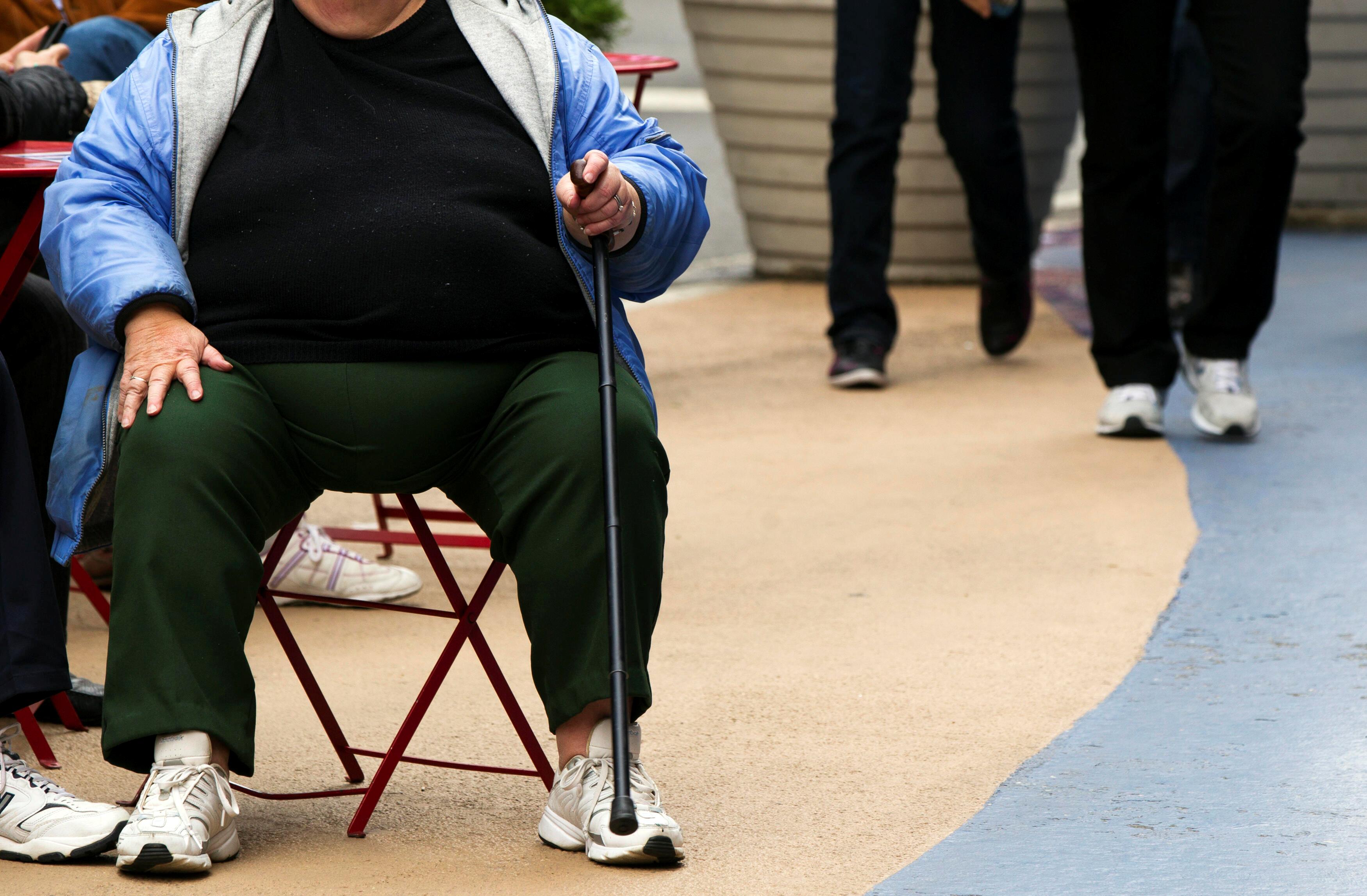 اثرات مشکلات روانپزشکی در درمان اضافه وزن
