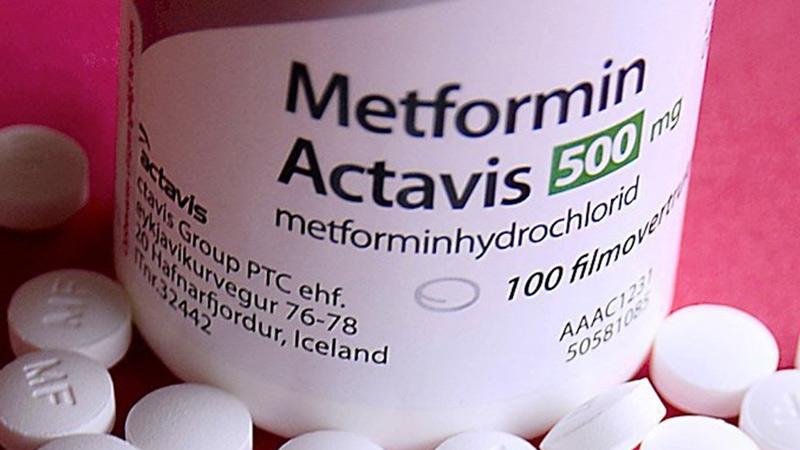 آیا استفاده از داروی متفورمین از جذب ویتامینهای خاص پیشگیری میکند؟