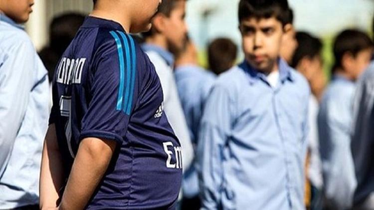 کودکان چاق، بیشتر با مسائل درون ریزی مواجه هستند