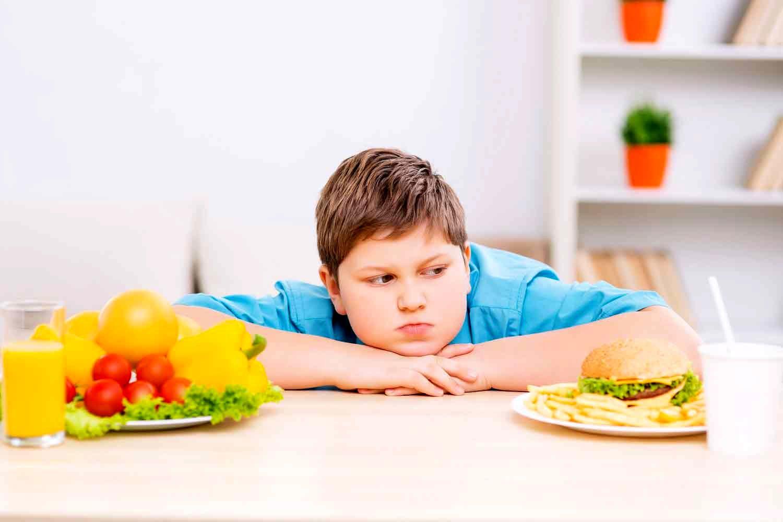 اشخاص مضطرب و آشفته دارای BMI بالا