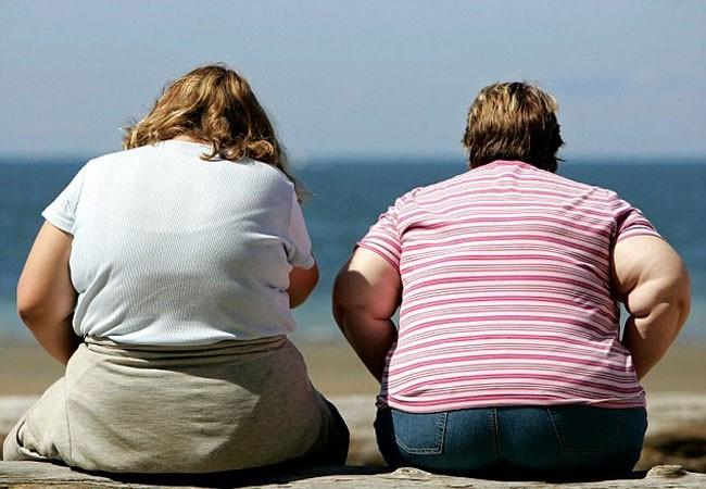 به چه صورت میتوان چاقی و یا اضافه وزن را تا حد زیادی کاهش داد؟