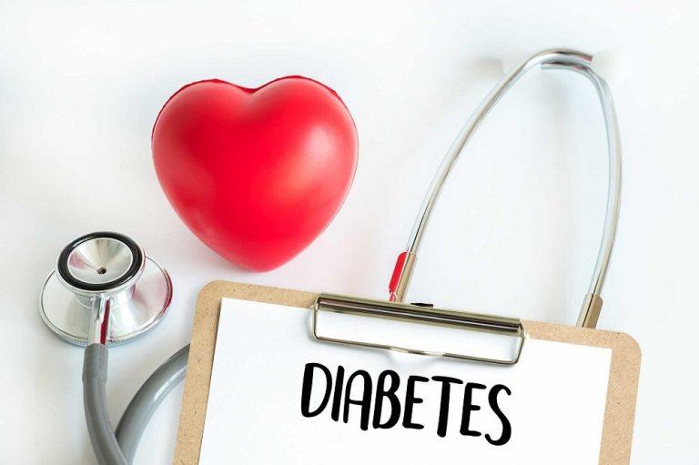 لیست داروهای دیابت