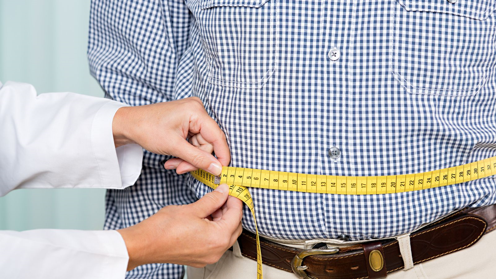 درمان رفتاری در مواجهه با اضافه وزن