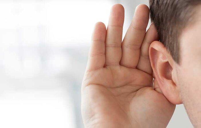 از دست دادن شنوایی