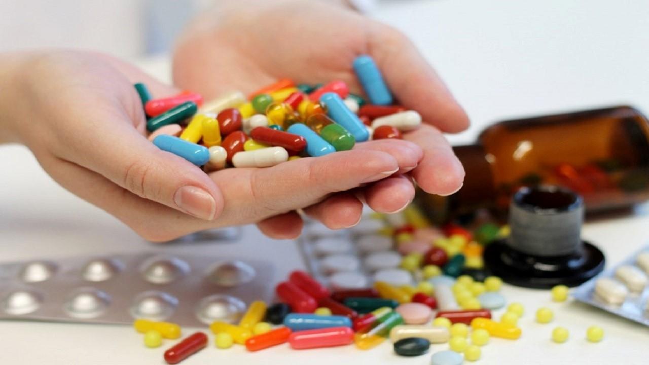 تداخل های دارویی: