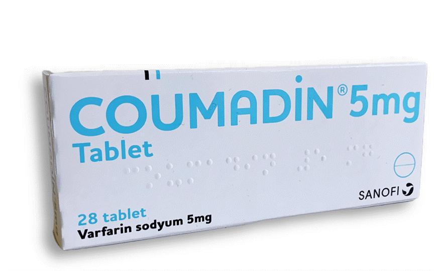 یک نمونه تداخل دارویی امگا 3
