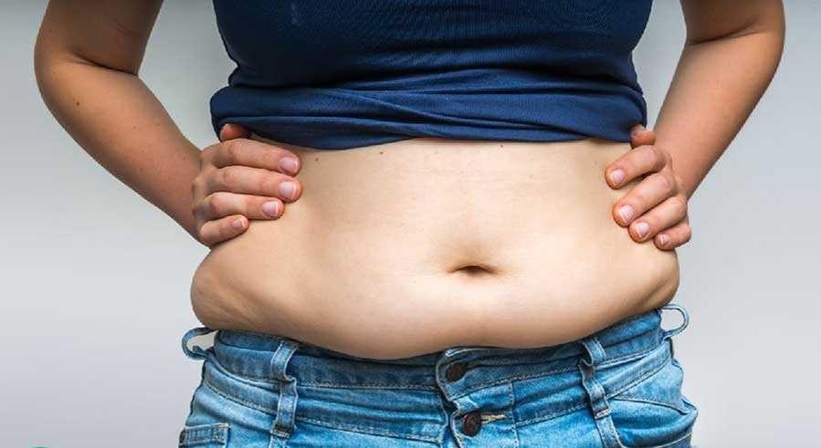 تعریف اضافه وزن و چاقی
