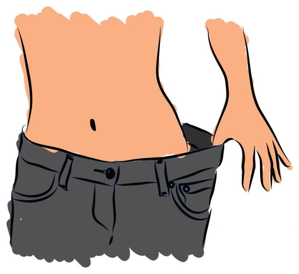 چاقی اندروید: