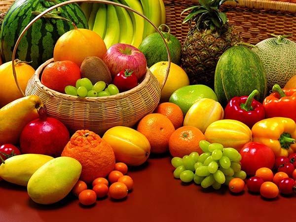 میوه بخورید و آب میوه ننوشید