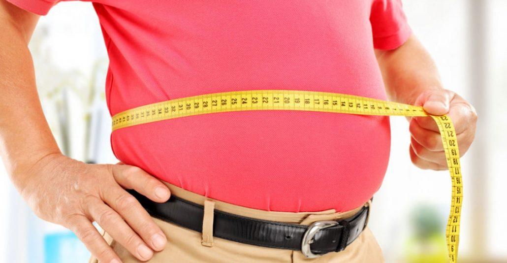 درمان چاقی بلغمی