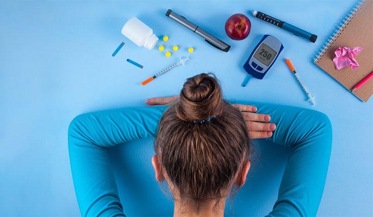 عوامل خطرساز در مبتلا شدن به کتواسیدوز دیابتی چیست؟