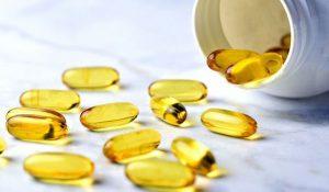 قرص امگا ۳ برای دیابتی ها