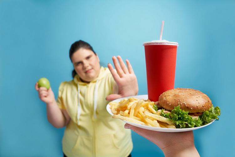 افزایش اراده برای کاهش وزن