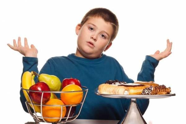 رژیمهای غذائی که دارای میزان زیادی از کربوهیدراتهای تصفیه شده میباشد