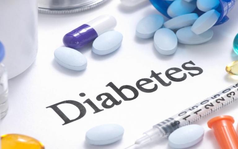 عوارض مزمن دیابت ملیتوس